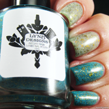 "Copper Harbor Blues from the ""Pleasant Peninsula"" Collection 5-free 15ml"