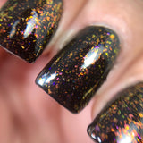 "Written in the Stars from the ""Out of This World Part 2"" Nail Polish Collection 15ml 5-Free"