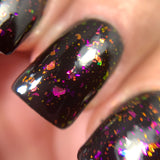 "Out of This Whirl from the ""Out of This World Part 2"" Nail Polish Collection 15ml 5-Free"