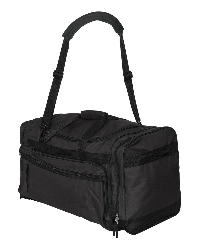 Proviso East Cross Country Bag (blank) - Liberty Bags Explorer Large Duffel - 3906