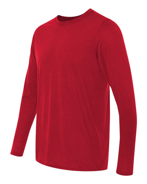 Gildan 42400 Performance LS shirt