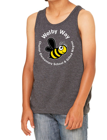 Welby Youth Tank Top