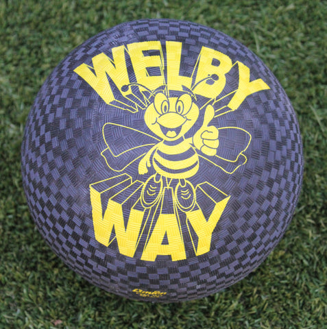 Welby Bee Handball