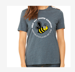 Welby Bee Tee ADULT