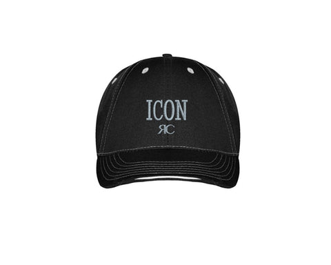 Unisex Baseball Cap - Alpha Mode
