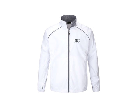 Mens Zipper Front Jacket - The Milan