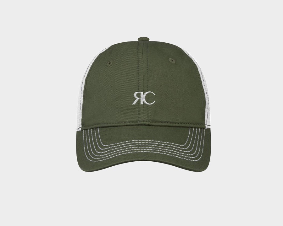 Army Green Baseball Cap