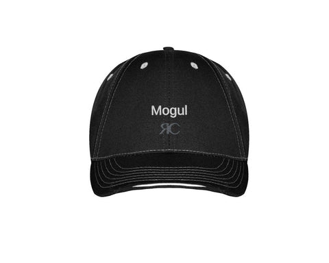 Unisex - Black Baseball Cap - MOVIE STAR