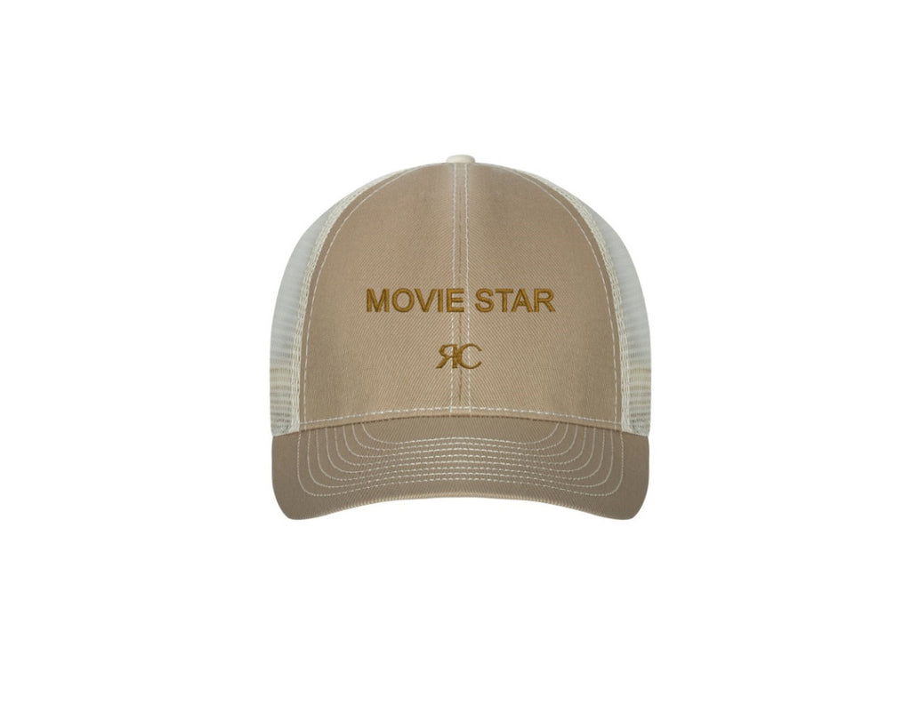 Unisex Baseball Cap - MOVIE STAR