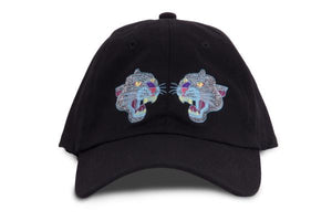 Two-Faced Panthera Cap