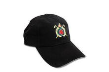 Riches Club Cap (Black)