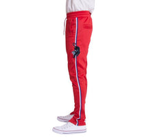 "The ""Panthera"" Track Pants"