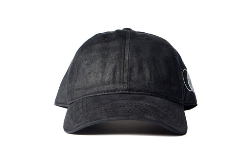Wax Denim Cap