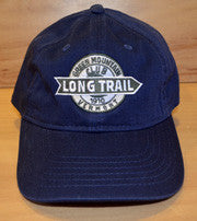 GMC Logo Organic Cotton Cap: Pacific Blue