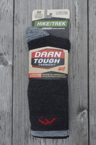 Darn Tough Socks Men's Merino Wool Boot Sock: Made in Vermont!