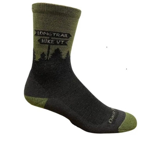 Exclusive Long Trail Darn Tough Socks