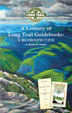 Limited Edition Collector's Set: A Century of Long Trail Guidebooks