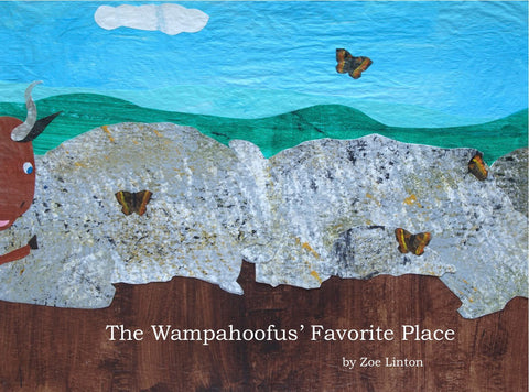 The Wampahoofus' Favorite Place