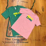 Member Exclusive Women's Hike VT Love GMC T-shirt