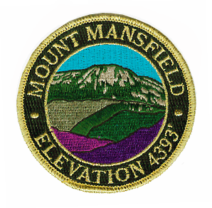 Mount Mansfield Patch