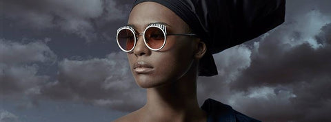 ETNIA BARCELONA frames are available at EYESPOT Chestnut Hill