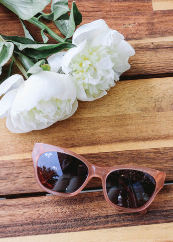 Limited Edition Monstera by Maui Jim Offered at EYESPOT Newton