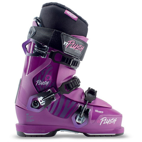 Full Tilt Plush 6 Women's Advanced Freeski Ski Boot - Gently Used 2018