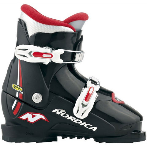 Nordica GPT2 JR Ski Boot - Junior Youth Kids' Two-Buckle Boots