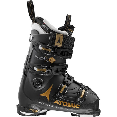 Atomic Hawx Prime 100 W Women's Ski Boot - Used