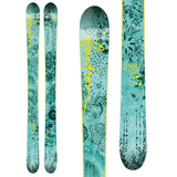 Faction Supertonic Women's Freeride Powder Ski - New 2018