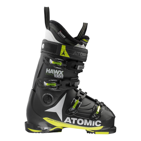 Atomic Hawx Prime 100 Men's All-Mountain Ski Boots