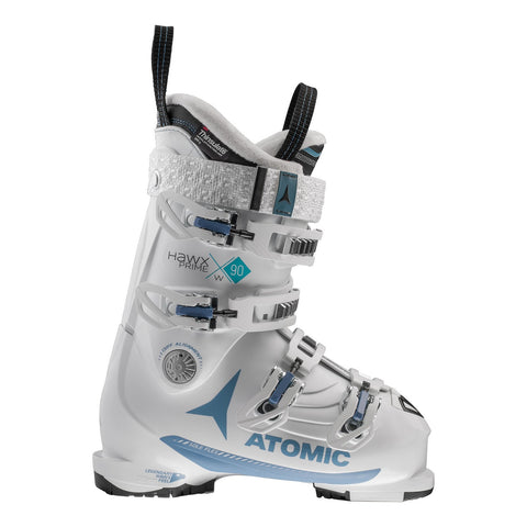 Atomic Hawx Prime 90 W Women's All-Mountain Boot - Gently Used 2018