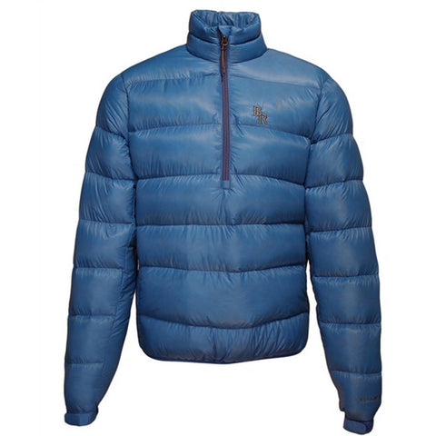 Brooks Range Mountaineering Alpini Mountain Anorak Down Puffy Jacket