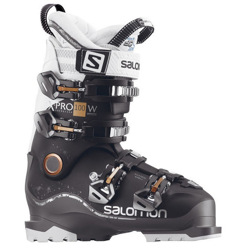 Salomon X Pro 100 W Women's All-Mountain Ski Boot