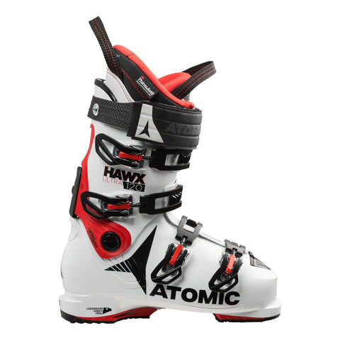 Atomic Hawx Ultra 120 Men's All-Mountain Ski Boot - Gently Used 2018