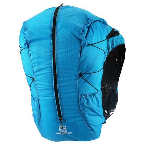 Salomon S-Lab Peak 20 Running Pack / Lightweight Summit Vest - Light Blue