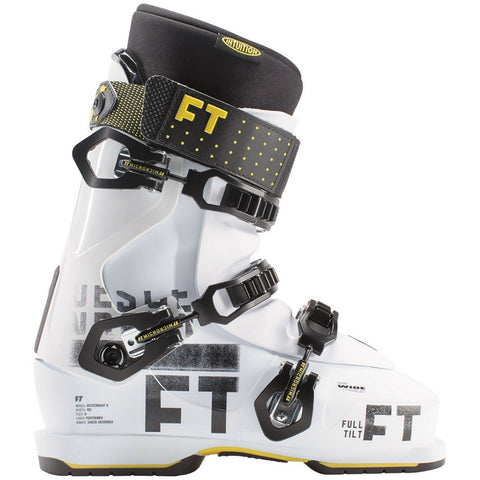 Full Tilt Descendant 6 Men's Expert Freeride Ski Boot - Gently Used 2018