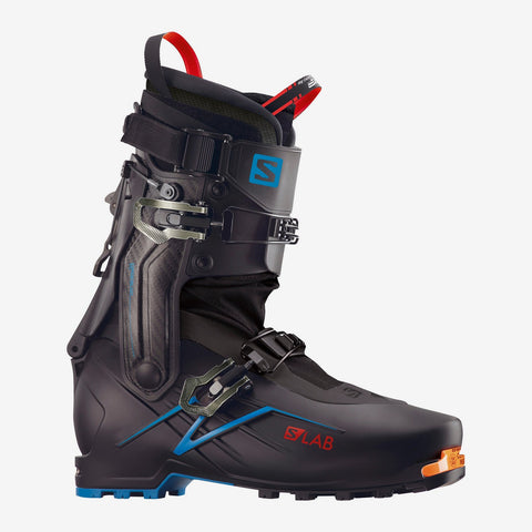 Salomon S/Lab X-Alp Ultralight Backcountry Touring Ski Boot