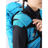 Salomon S-Lab Peak 20 Running Pack / Lightweight Summit Vest - Dark Blue