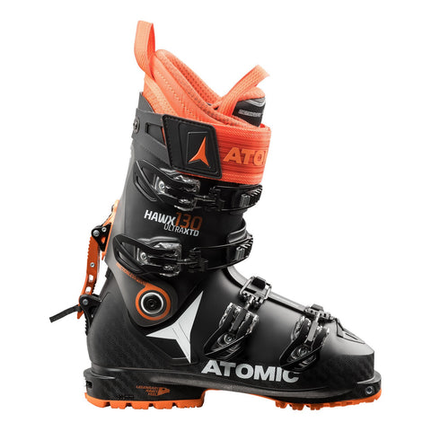 Atomic Hawx Ultra XTD 130 Backcountry All-Mountain AT Ski Boot - New 2018