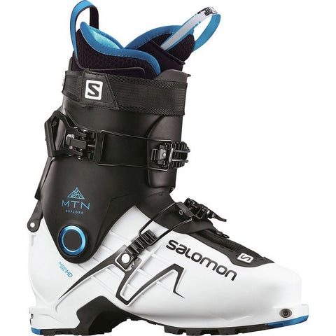 Salomon MTN Explore Men's Alpine Touring Backcountry Ski Boot - New 2019