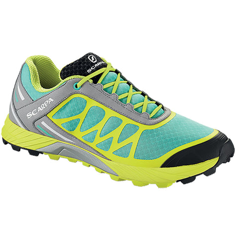 Scarpa Atom Women's Ultralight Trail Running Shoe