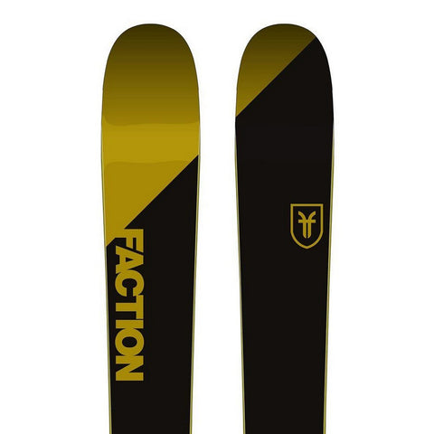 Faction Candide CT 2.0 Twin Rockered All-Mountain Ski - New 2018