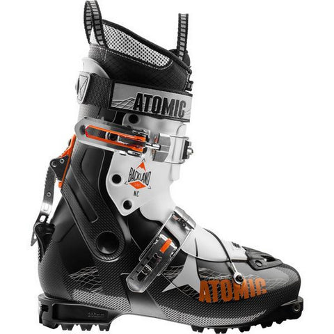 Atomic Backland NC Ski Boot - Backcountry / Alpine Touring - NEW 2017
