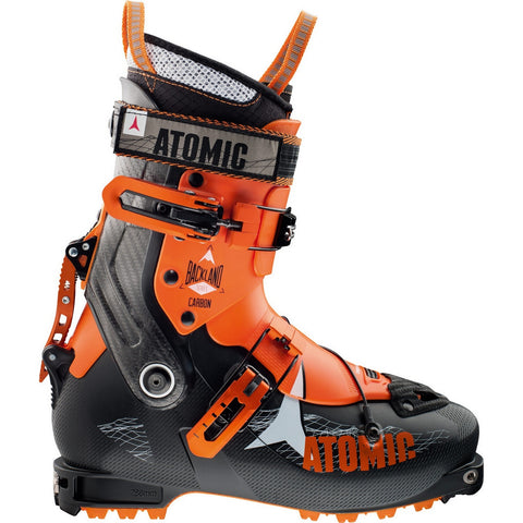 Atomic Backland Carbon Ski Boot - Backcountry / Alpine Touring - NEW 2017
