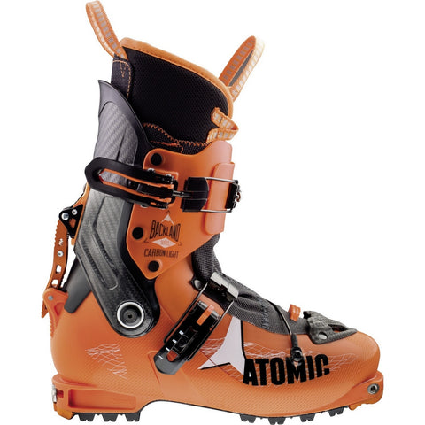 Atomic Backland Carbon Light Ski Boot - Backcountry / AT Boots - 2017