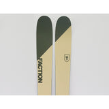 Faction CT 4.0 Candide Thovex Freeride Twin Powder Ski - New 2019