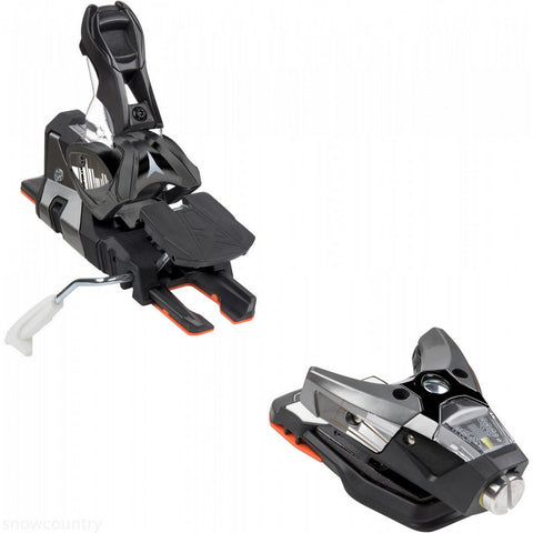 Atomic STH2 13 WTR All-Mountain Ski Binding with Brakeset - New 2018