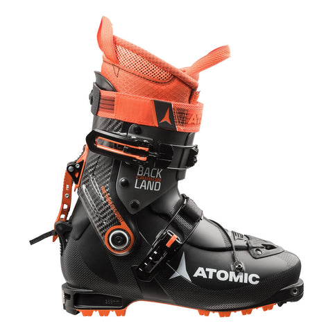 Atomic Backland Carbon Backcountry AT Ski Boot - New 2018