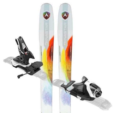 Dynastar Legend W96 Women's Ski + Look SPX 12 Konect Binding